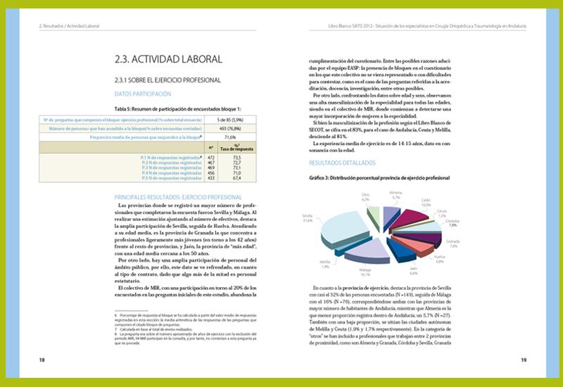 Libro Blanco SATO 2012